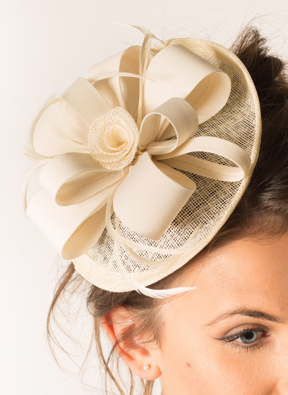 Fascinator 21 Detail View