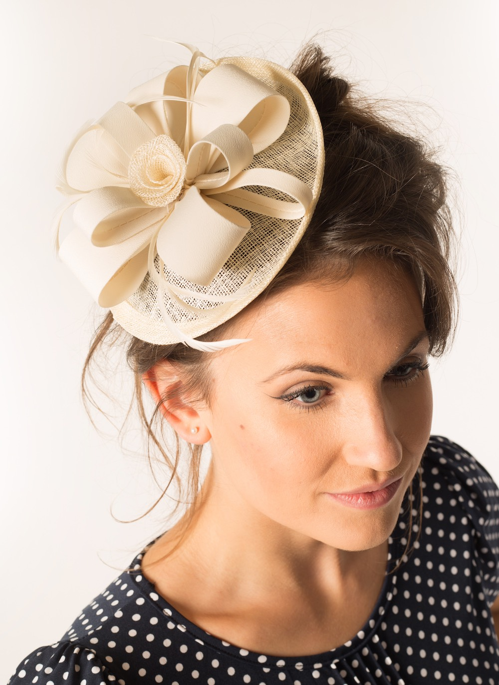Fascinator 21 Full View