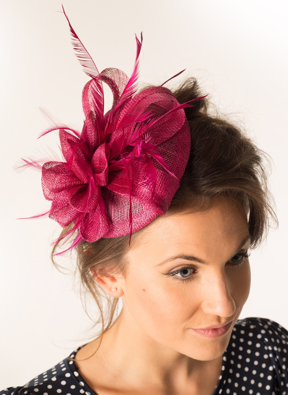 Fascinator 32 Full View